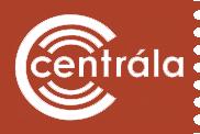 Známky Centrála